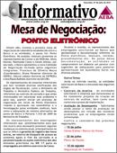Mesa de Negociação: Ponto Eletrônico