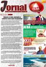 Jornal da AEBA - Agosto de 2015